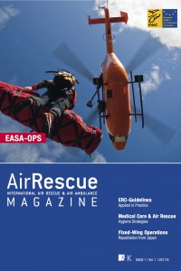 AirRescue Magazine 2011-01