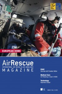 AirRescue Magazine 2012-03