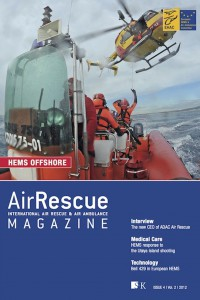 AirRescue Magazine 2012-04